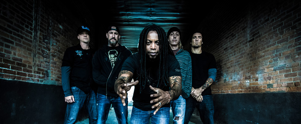 Sevendust Unleash New Album