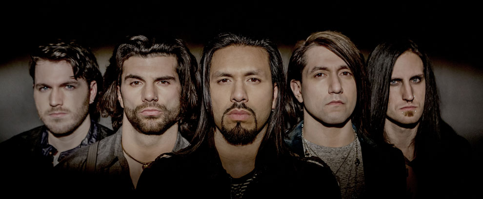 "Pop Evil Unleash Their Stellar New Album ""Onyx""! Check Out Our Thoughts!"