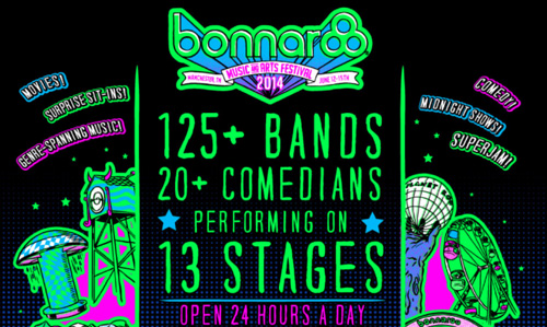 Bonnaroo-2014