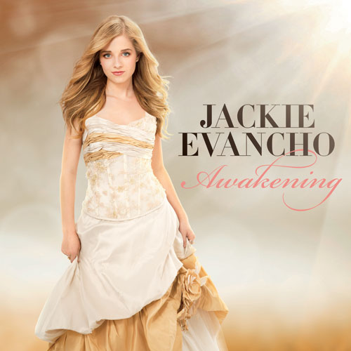 Jackie-Evancho