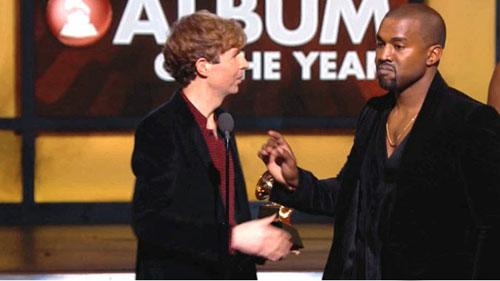 Kanye-Beck