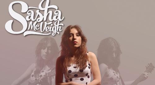 Sasha-McVeigh