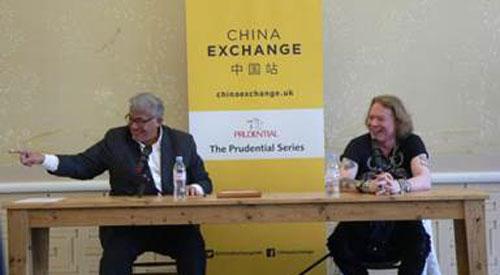 Axl-China-Exchange